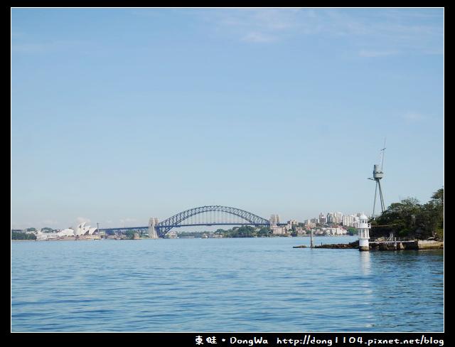 雪梨遊記。gelatissimo冰淇淋。雪梨渡輪