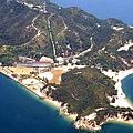 有「兔島」之稱的大久野島