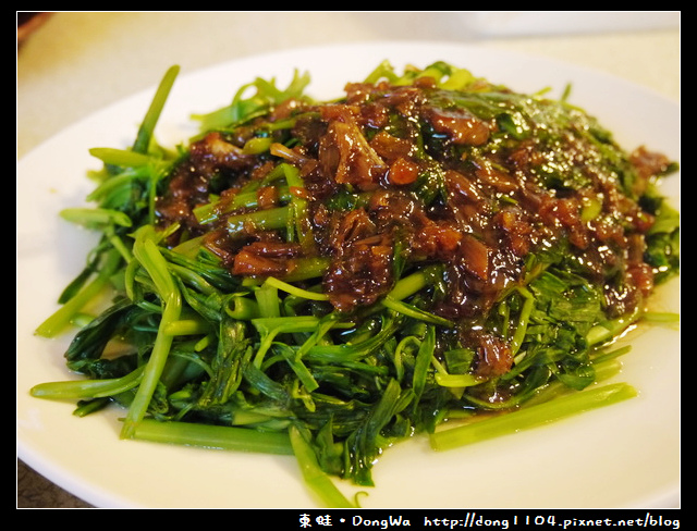 【中壢食記】母親節大餐。東風食堂。無菜單料理