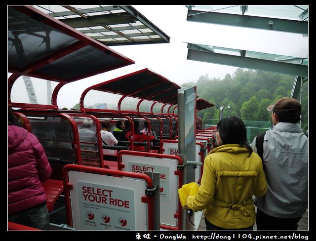 【雪梨遊記】回音谷。三姐妹岩。鐵鍊車。觀景纜車高空纜車