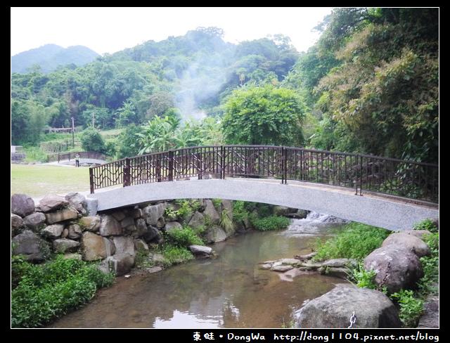 【台北遊記】大溝溪生態治水園區