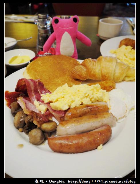 【雪梨遊記】藍山渡假村。現滴蜂蜜早餐篇