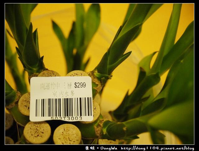 【桃園購物】桃園IKEA。開運竹中三層只要299元