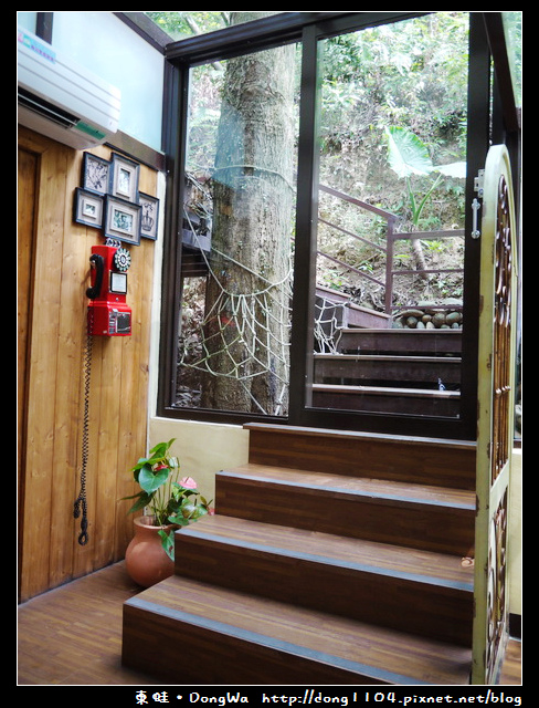 【新竹食記】森林鳥花園。裊裊炊煙。午餐吃到飽