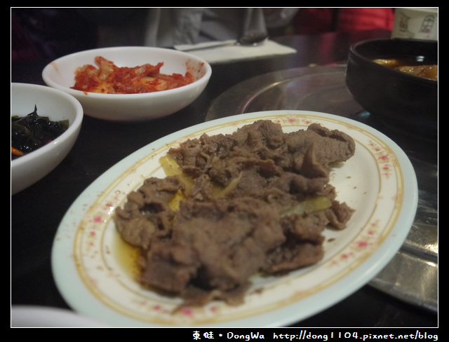 【雪梨遊記】韓式料理。機上餐點