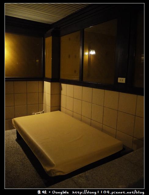 【台北泡湯】皇池溫泉御膳館。二館湯屋