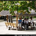 【巴拉望遊記】一島一飯店。Dos Palmas Island Resort and Spa