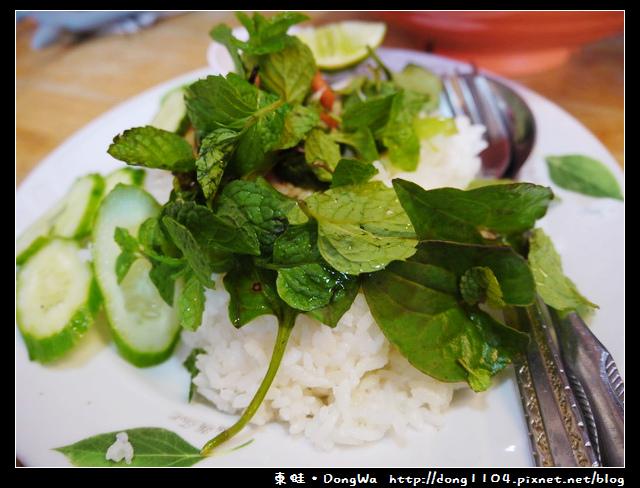 【中壢食記】嗚心越南牛肉河粉。越南料理