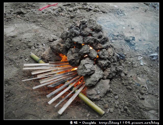 【宜蘭遊記】頭城農場。葉拓焢窯DIY。烤肉吃到飽。天燈製作