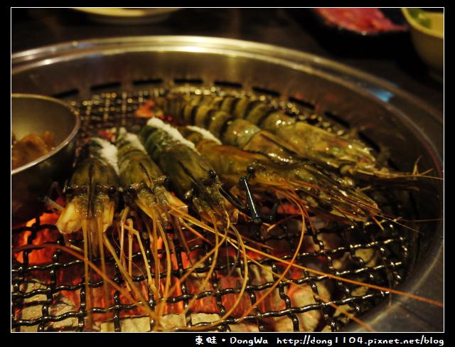 【新北食記】板橋吃到飽。燒肉眾精緻炭火燒肉新埔店。致理形象商圈