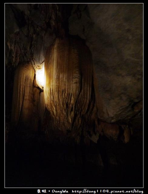 【巴拉望遊記】世界七大奇景。地底河流公園。Underground River