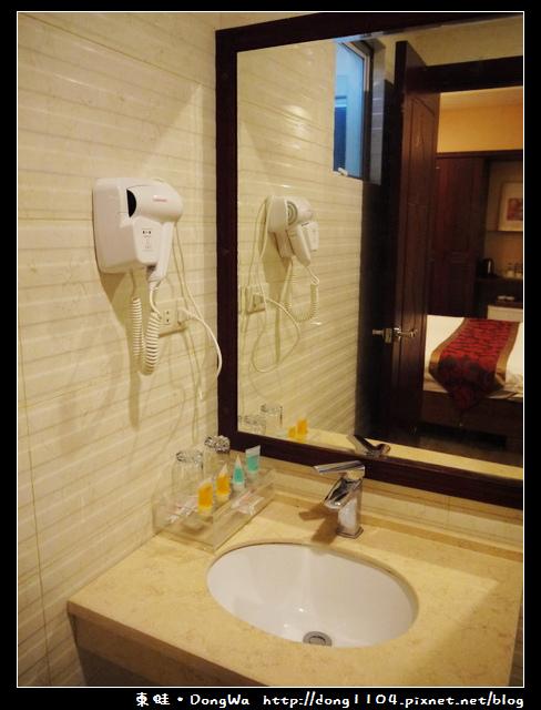 【巴拉望遊記】巴拉望精品大酒店。雙人床房型