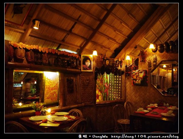 【巴拉望遊記】西班牙海鮮餐廳。KALUI餐廳