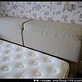 【居家生活】悅夢床墊。日興木業。內崁式透氣掀床。收納式床頭