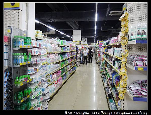 【巴拉望遊記】NCCC購物中心。進門還要檢查包包