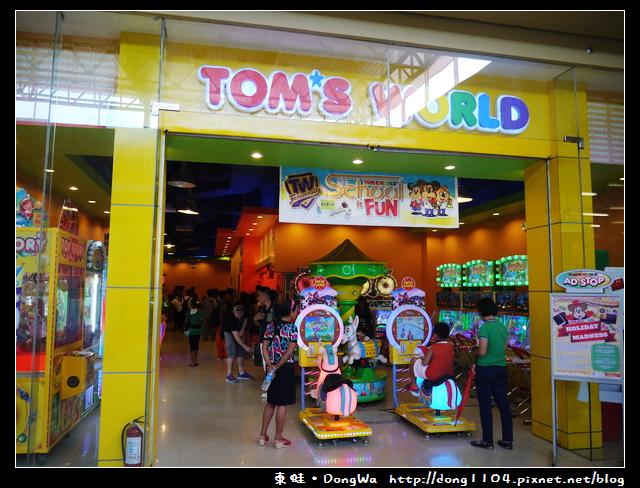 【巴拉望遊記】ROBINSONS PLACE Palawan。羅賓森購物中心