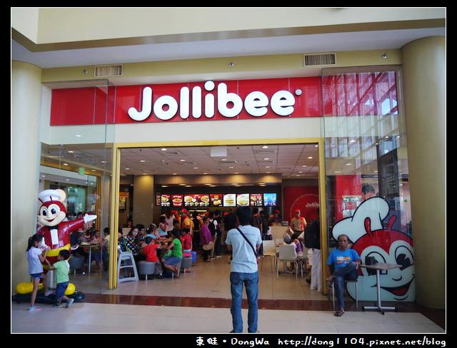 【巴拉望遊記】羅賓森購物中心。Jollibee炸雞