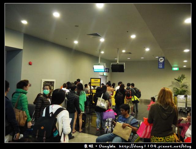 【巴拉望遊記】宿霧太平洋航空。馬尼拉國際機場