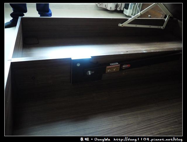 【居家生活】悅夢床墊。日興木業。更換氣壓棒加裝安全桿服務