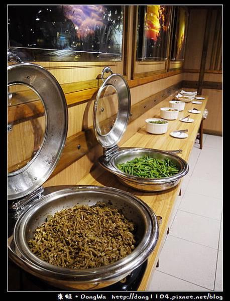 【嘉義食記】奮起湖大飯店。中式早餐吃到飽