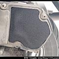 【機車維修DIY】SUZUKI-X星艦。空濾海綿更換