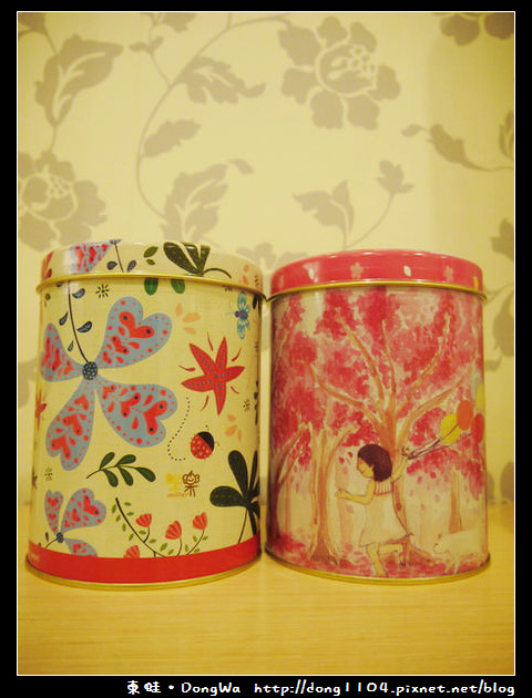 【新竹食記】米樂爆米花。可愛爆表的手繪鐵罐