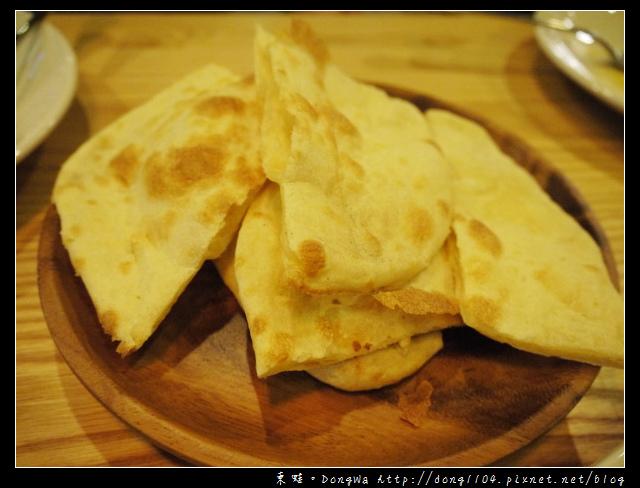 【台北食記】JOSEPH BISTRO。想想廚房。印度咖哩料理