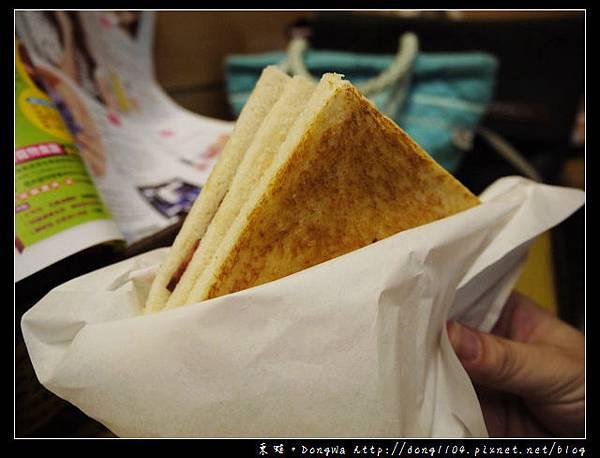 【中壢食記】中原大學隱藏版早餐。奶bar伙食