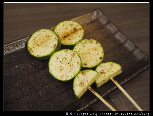 【台北食記】手串本舖。凱馨桂丁土雞。自家製一夜干