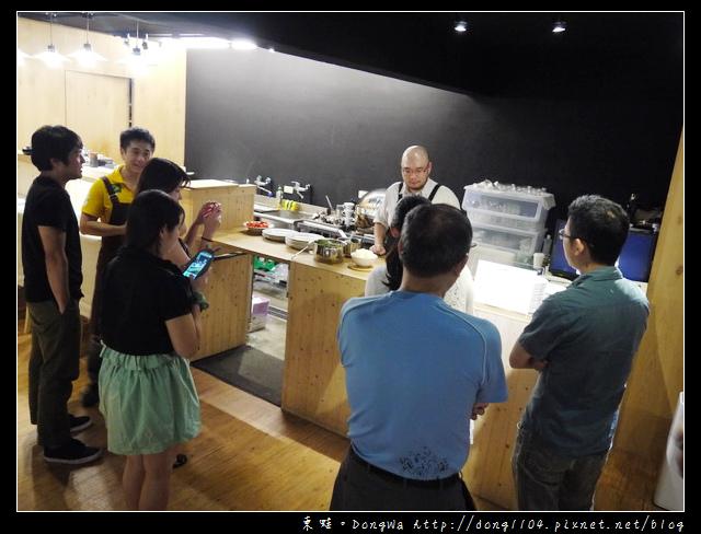 【台北食記】元食Cafe。慢烤美國頂級肋眼牛排