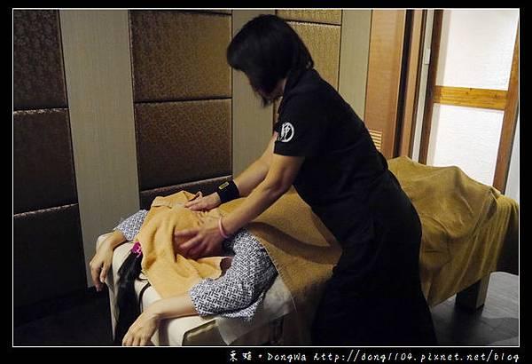 【健康瘦身】靜Jing足體養生館。3D檜香新享受。頭頸背按摩