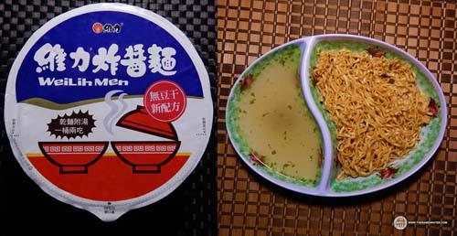 【泡麵評鑑】2015台灣10大美味泡麵