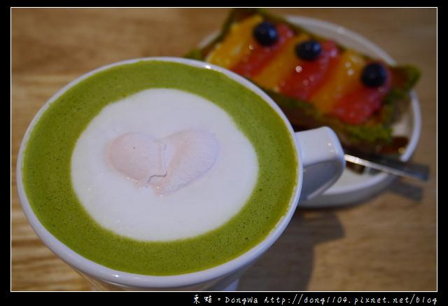 【桃園食記】Kimmy 淳朵坊下午茶甜點店。像珠寶盒般的甜點