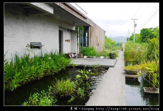 【宜蘭遊記】員山鄉景點。勝洋水草休閒農場