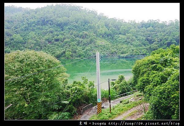 【宜蘭遊記】員山鄉景點。香草菲菲。天空步道太陽湖