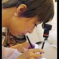 【美妝美睫】Luna美學館。美睫體驗全記錄