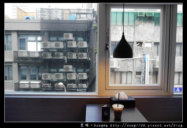【台北住宿】POSHPACKER HOTEL。鉑泊客自製早餐