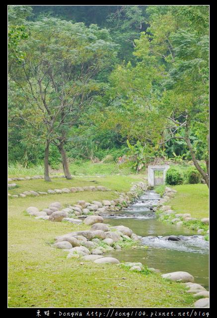 【桃園遊記】龍潭休閒好去處。三坑自然生態公園