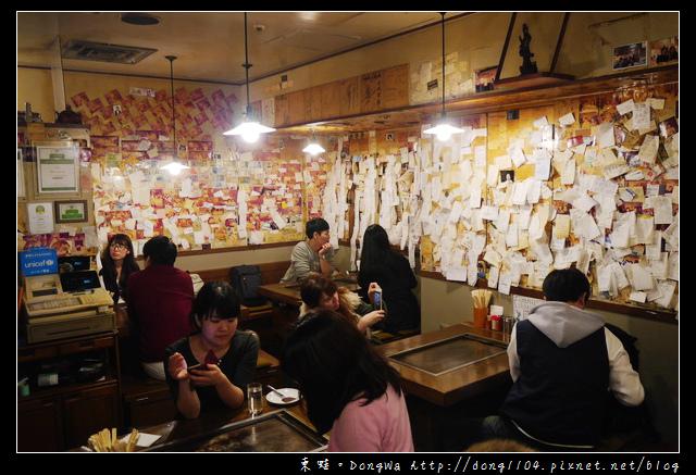 【大阪自助/自由行】梅田藍天大廈滝見小路。きじスカイビル 木地大阪燒