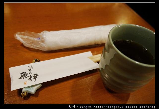 【大阪自助/自由行】天神橋筯商店街。炭焼きうなぎの魚伊。魚伊鰻魚飯。午間限定套餐