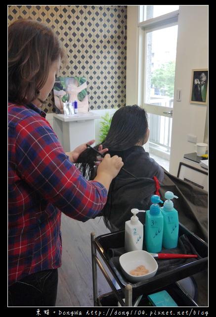 【台北美髮】淡水頭髮保養。SH Design Hair Salon。禪系列頭皮護理+玻尿酸保濕護髮