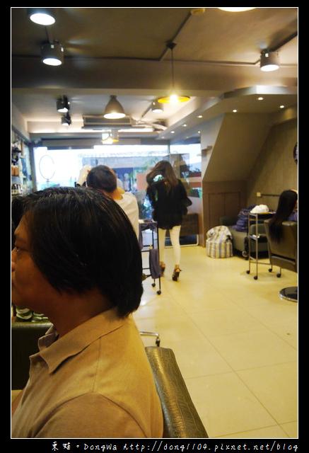 【台北美髮】淡水美髮。99% Hair Salon