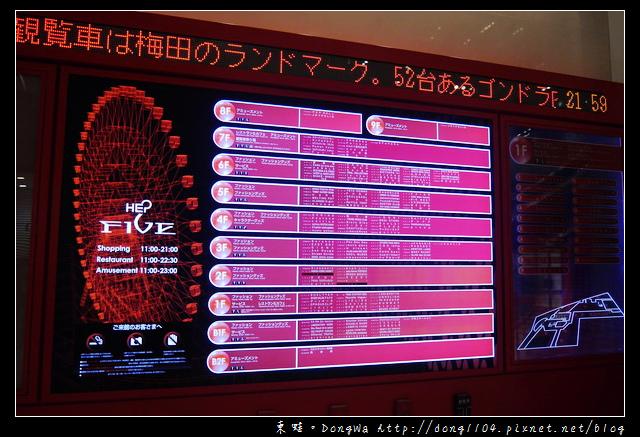 【大阪自助/自由行】暢遊大阪的最佳利器:大阪周遊卡。2日券實際行程整理