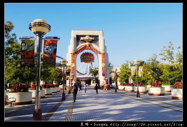 【大阪自助/自由行】環球影城霍格華茲秘技:平日去、開園前到、開園後用力跑