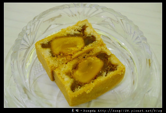 【台北食記】戀戀巴黎法式手工鳳梨酥。小巨蛋下午茶