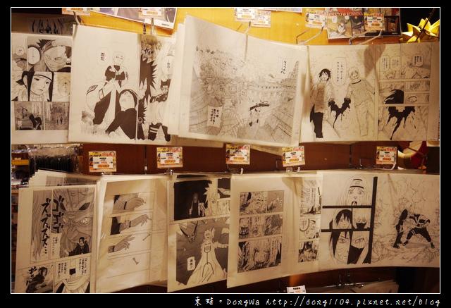 【大阪自助/自由行】環球影城。JUMP專賣店。來跟嗚人和魯夫一起拍照吧!