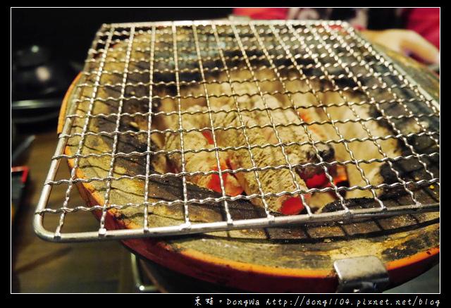 【中壢食記】單點式燒肉。燒肉屋日式炭火燒肉中壢店