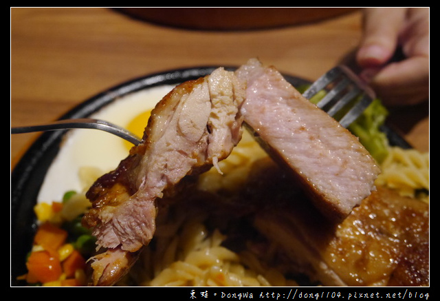 【新竹食記】竹北牛排。厚切牛排精饌館。大胃王挑戰賽等你來挑戰