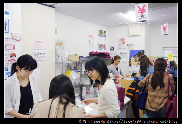 【大阪自助/自由行】京都和服初體驗。夢館和服出租。京都車站→夢館→清水寺