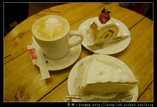 【新北食記】北海岸萬里區下午茶。亞尼克菓子工房萬里創始店